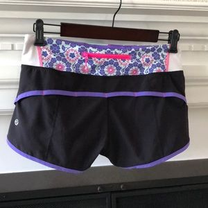 Lululemon Shorts sz 4